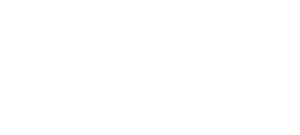 Christine Brant Official Web Site
